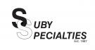 Suby Specialties