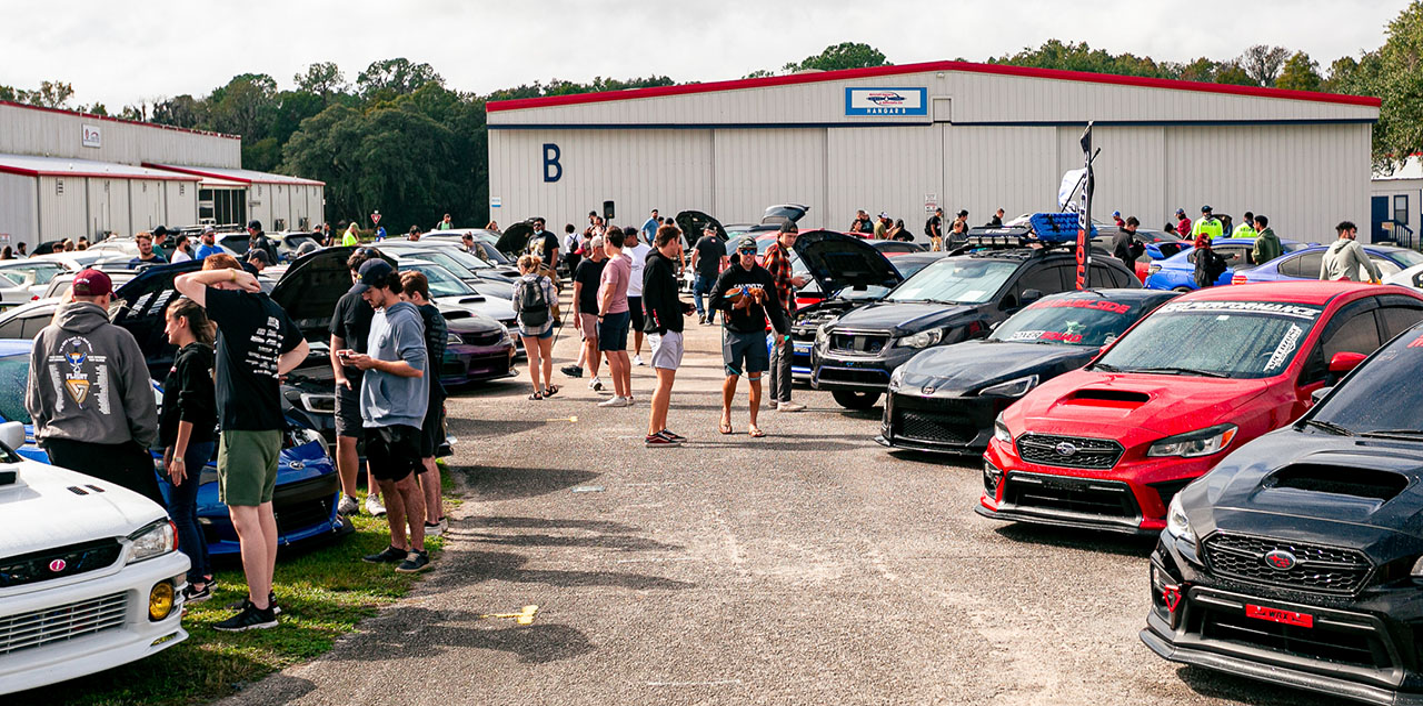 Car Shows In Florida >> Grimmspeed All Subaru Car Show Subiefest Florida